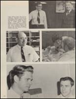 1970 Hickman High School Yearbook Page 114 & 115