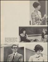 1970 Hickman High School Yearbook Page 116 & 117