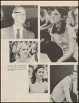 1970 Hickman High School Yearbook Page 120 & 121