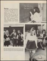 1970 Hickman High School Yearbook Page 130 & 131