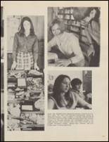 1970 Hickman High School Yearbook Page 132 & 133