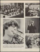 1970 Hickman High School Yearbook Page 138 & 139