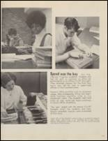 1970 Hickman High School Yearbook Page 140 & 141