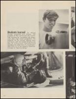 1970 Hickman High School Yearbook Page 148 & 149