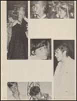 1970 Hickman High School Yearbook Page 176 & 177