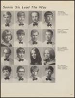 1970 Hickman High School Yearbook Page 180 & 181