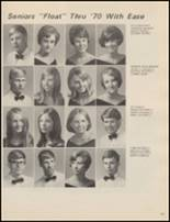 1970 Hickman High School Yearbook Page 184 & 185