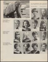 1970 Hickman High School Yearbook Page 186 & 187