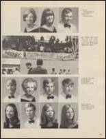 1970 Hickman High School Yearbook Page 188 & 189