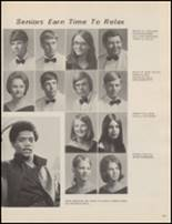 1970 Hickman High School Yearbook Page 190 & 191