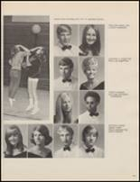 1970 Hickman High School Yearbook Page 194 & 195