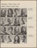 1970 Hickman High School Yearbook Page 204 & 205