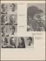 1970 Hickman High School Yearbook Page 206 & 207