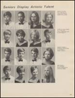 1970 Hickman High School Yearbook Page 208 & 209