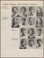 1970 Hickman High School Yearbook Page 210 & 211