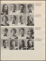 1970 Hickman High School Yearbook Page 216 & 217