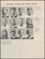 1970 Hickman High School Yearbook Page 218 & 219