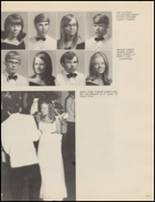 1970 Hickman High School Yearbook Page 220 & 221