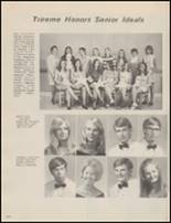 1970 Hickman High School Yearbook Page 222 & 223