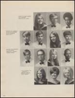 1970 Hickman High School Yearbook Page 224 & 225