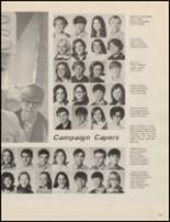 1970 Hickman High School Yearbook Page 230 & 231
