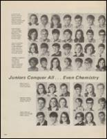1970 Hickman High School Yearbook Page 232 & 233