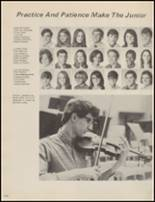 1970 Hickman High School Yearbook Page 240 & 241