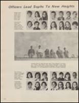 1970 Hickman High School Yearbook Page 244 & 245