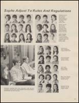 1970 Hickman High School Yearbook Page 246 & 247