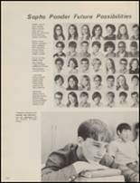 1970 Hickman High School Yearbook Page 250 & 251