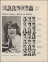 1970 Hickman High School Yearbook Page 252 & 253