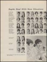 1970 Hickman High School Yearbook Page 254 & 255