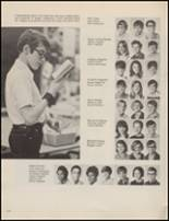 1970 Hickman High School Yearbook Page 258 & 259