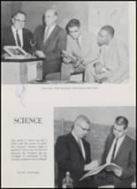 1962 Edison High School Yearbook Page 14 & 15