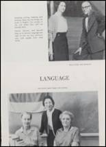 1962 Edison High School Yearbook Page 16 & 17