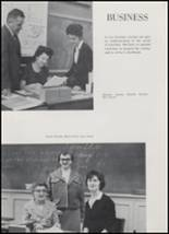 1962 Edison High School Yearbook Page 20 & 21