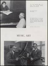 1962 Edison High School Yearbook Page 22 & 23