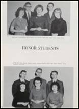 1962 Edison High School Yearbook Page 30 & 31