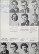 1962 Edison High School Yearbook Page 38 & 39