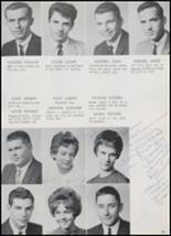 1962 Edison High School Yearbook Page 46 & 47