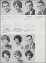 1962 Edison High School Yearbook Page 64 & 65