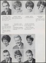 1962 Edison High School Yearbook Page 72 & 73