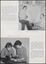 1962 Edison High School Yearbook Page 78 & 79