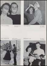 1962 Edison High School Yearbook Page 80 & 81