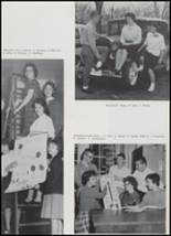1962 Edison High School Yearbook Page 88 & 89