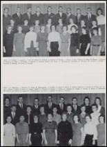 1962 Edison High School Yearbook Page 90 & 91