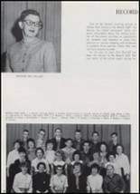 1962 Edison High School Yearbook Page 94 & 95