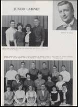 1962 Edison High School Yearbook Page 96 & 97