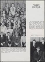 1962 Edison High School Yearbook Page 104 & 105