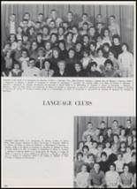 1962 Edison High School Yearbook Page 106 & 107